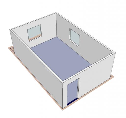 basic office 3d