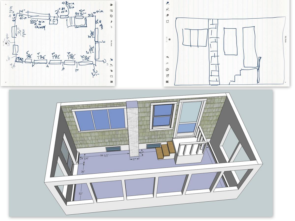20 surprisingly sunroom blueprints house plans 68756 for Sunroom addition floor plans